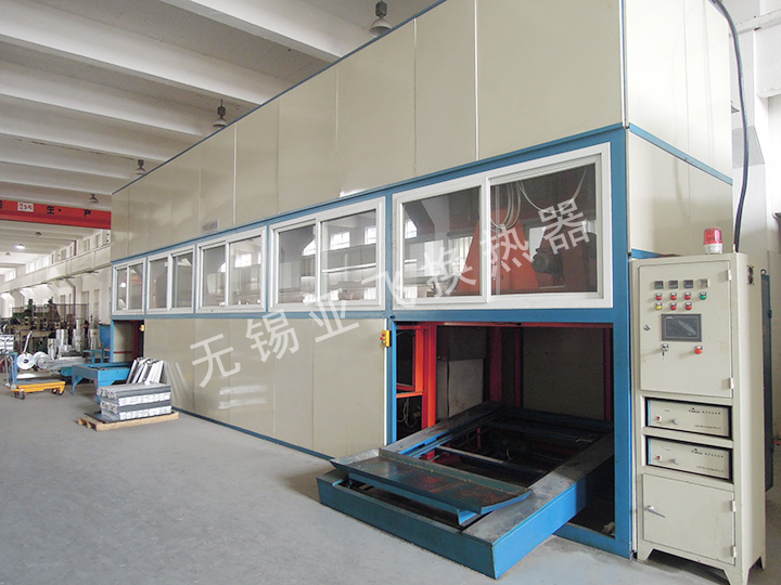 Cleaning (ultrasonic cleaning equipment)